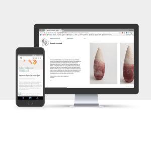 Création de sites web, vitrines ou marchands.
